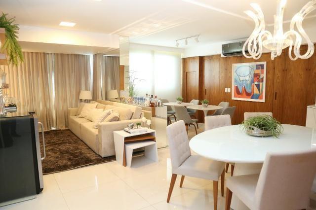 Apartamento Mobiliado Príncipe de Galles - Foto 3