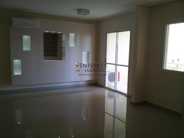 INF891 Vila Betania Lindo apto 100 m² 3 dorm 1 suite 2 vaga de garagem - Foto 2
