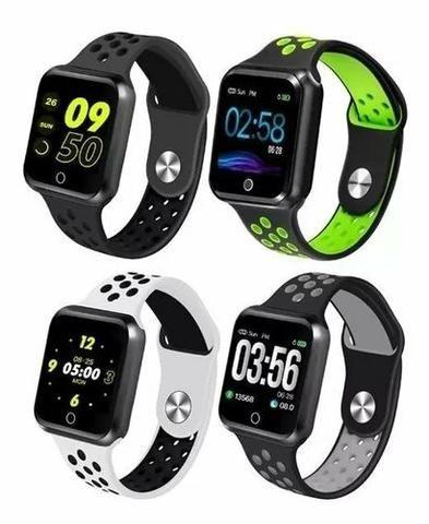 Smartwatch S226 Fitness (Loja) - Foto 2
