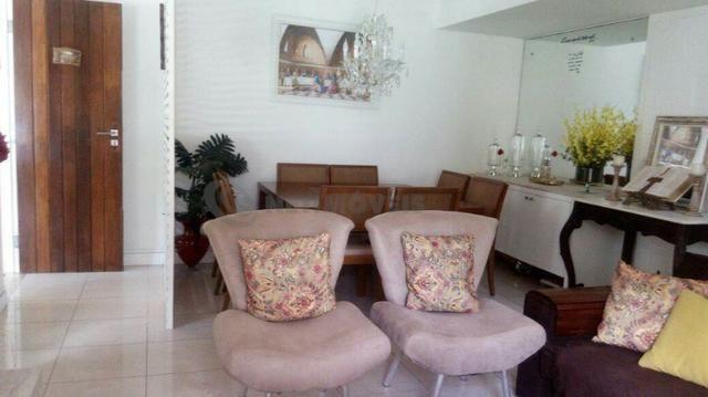 Casa 3 Quartos à Venda em Condomínio Fechado em Itapuã (672154) - Foto 3