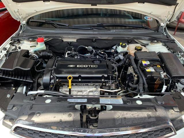Cruze 1.8 LT - Automático - IPVA 2020 - Foto 15