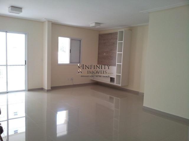 INF891 Vila Betania Lindo apto 100 m² 3 dorm 1 suite 2 vaga de garagem