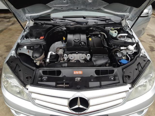 Mercedes C180 Kompressor 1.6 2010 - Foto 14
