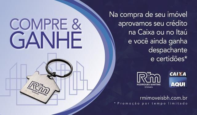 Apartamento à venda com 3 dormitórios em Caiçara, Belo horizonte cod:4417 - Foto 17
