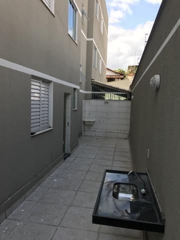 Excelente Apartamento Área Privativa no Caiçara / Santo André. Urgente - Foto 16