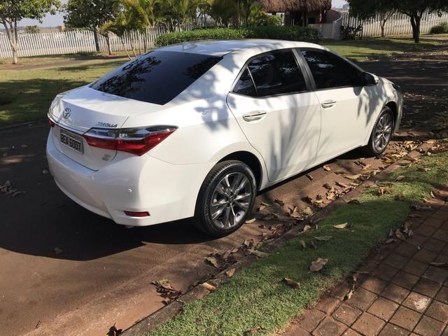 Corolla Xei 2018 - Foto 5