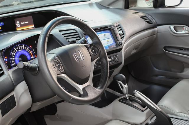 Honda Civic LXR 2.0 Automático - Foto 16