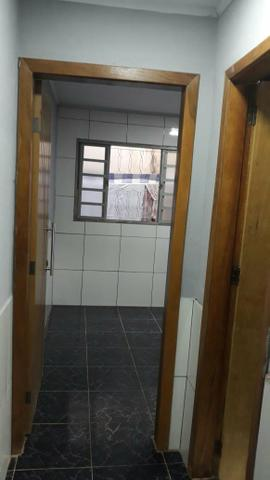 SHSN Sol nascente vendo urgente casa boa 3 quartos - Foto 3