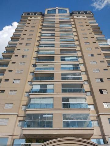 Apartamento Residencial América 144m² de área útil, 3 suítes - Foto 2