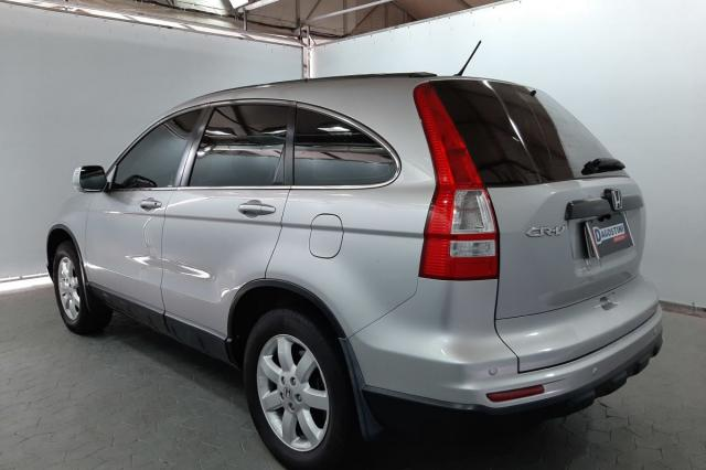 CR-V LX 2.0 16V 2WD/2.0 FLEXONE AUT. - Foto 3