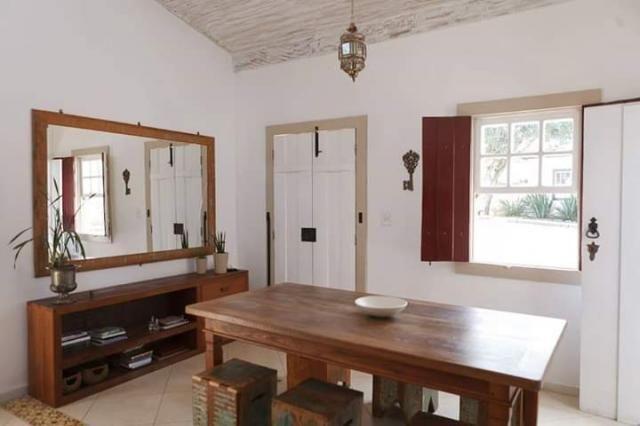 Casa à venda com 3 dormitórios em Centro, Tiradentes cod:323 - Foto 4