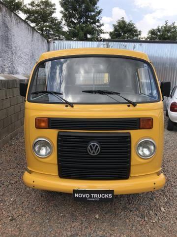 Volkswagen kombi furgão 1.4 flex 2012 excelente estado - Foto 2