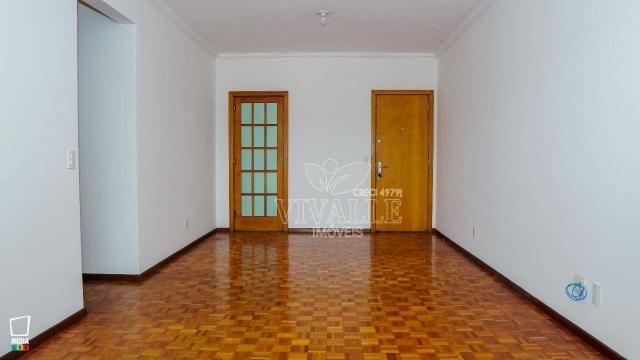 Apartamento com 2 dormitórios para alugar, 110 m² por r$ 1.350/mês - ao lado do hust - cen - Foto 13