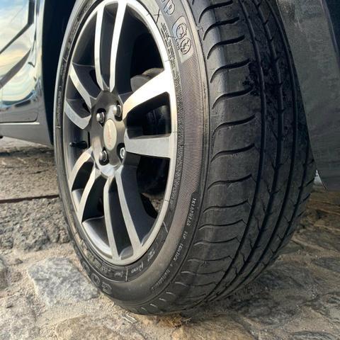 Chevrolet Sonic LTZ - 2013 - Foto 13