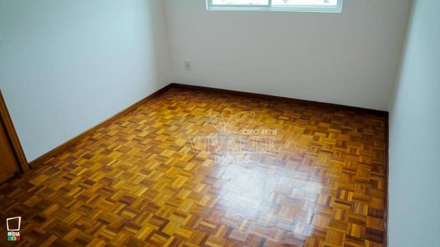 Apartamento com 2 dormitórios para alugar, 110 m² por r$ 1.350/mês - ao lado do hust - cen - Foto 20