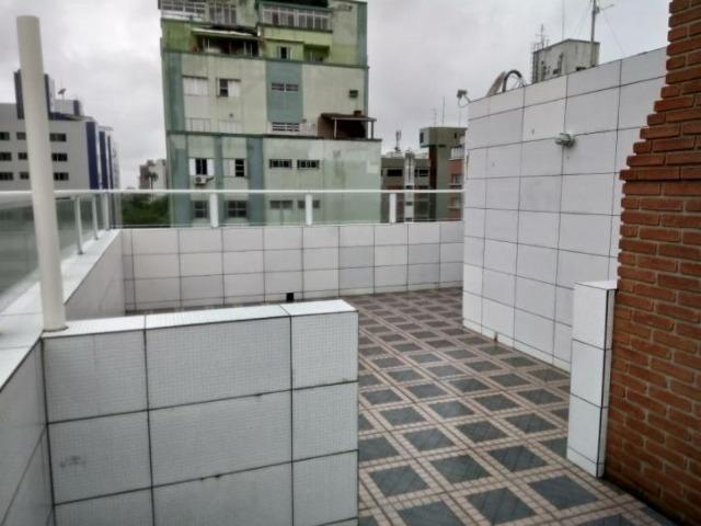 Apartamento com 2 dormitórios no Gonzaguinha em São Vicente, á venda R$350.000,00 - Foto 14