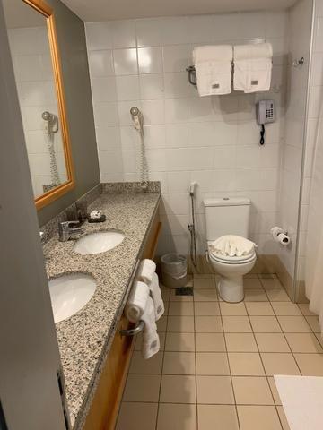 Flat no Hotel Othon Palace Fortaleza CE 86m2 - 2 quartos - Foto 10