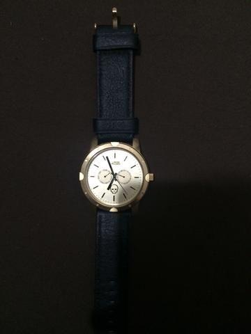 6d8724dc6d5 Relógio feminino Chilli Bens - Bijouterias