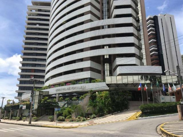 Flat no Hotel Othon Palace Fortaleza CE 86m2 - 2 quartos - Foto 20