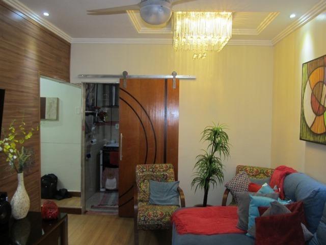 Apartamento 3 Quartos com suíte - Condomínio Barato - Foto 2
