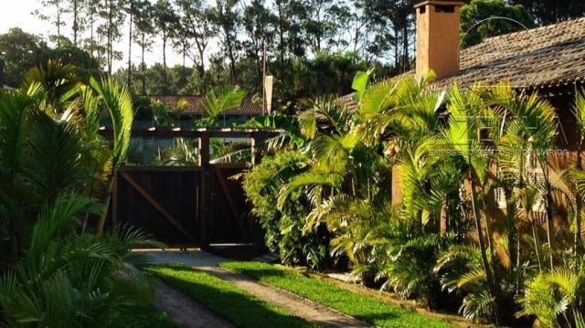 Casa à venda com 3 dormitórios em Praia da barra, Garopaba cod:2997 - Foto 2