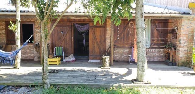 Casa à venda com 2 dormitórios em Encantada, Garopaba cod:2999 - Foto 3
