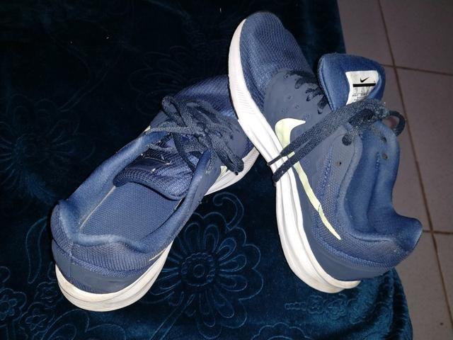 purchase cheap 97a52 2af34 Tênis Nike número 3637 só 80 reais