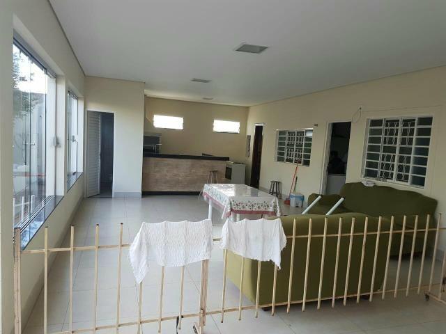 Casa 270m 3 suítes a venda ou troca no bairro Tibery - Foto 8