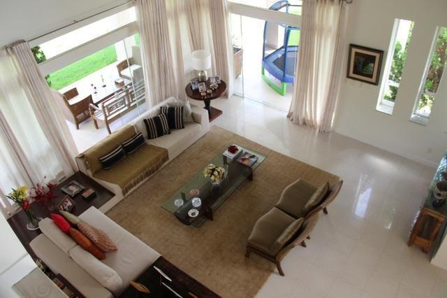 Casa Parque Costa Verde. 4 Suítes. 800m² construído. Alto Padrão. Analisa permuta apt 200m - Foto 19
