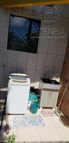 Casa à venda com 2 dormitórios em Encantada, Garopaba cod:2999 - Foto 10