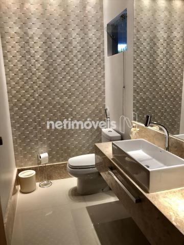 Casa de condomínio à venda com 3 dormitórios em Jardim botânico, Brasília cod:733201 - Foto 6