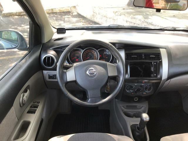 Nissan Livina 1.6 Sl Completo 2010 - Foto 15