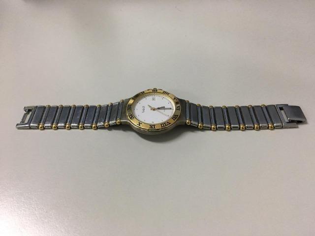 21e9d351a82 Relógio Natan Feminino seminovo - Bijouterias