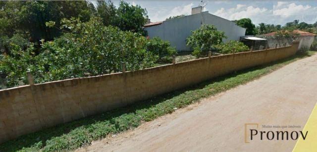Terreno residencial à venda, Mosqueiro, Aracaju. - Foto 2
