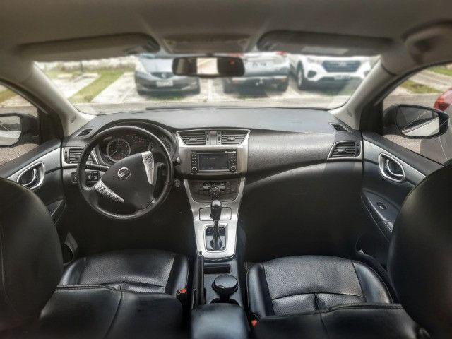 Nissan Sentra 2.0 SL 16V Flex 4P Automático - Foto 3