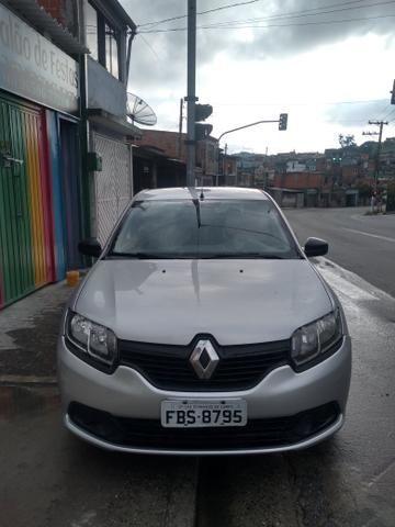 Vendo Renault Logan 1.0 16V - Foto 2