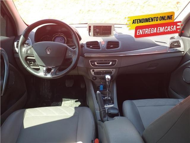 Renault Fluence 2.0 privilége 16v flex 4p automático - Foto 7
