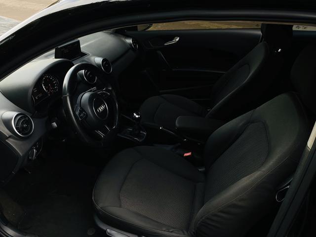 Vendo audi 1.4 tfsi 2011 automático com teto solar - Foto 6