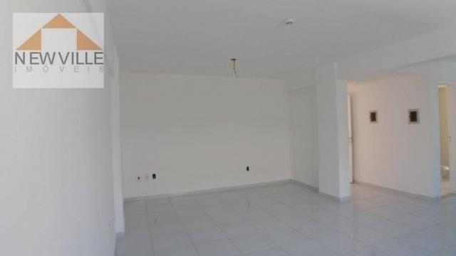 Sala para alugar, 46 m² por R$ 2.107,00/mês - Boa Viagem - Recife/PE - Foto 6