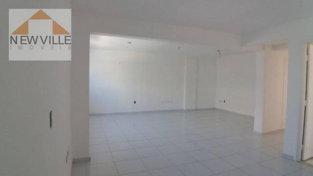 Sala para alugar, 46 m² por R$ 2.107,00/mês - Boa Viagem - Recife/PE - Foto 2
