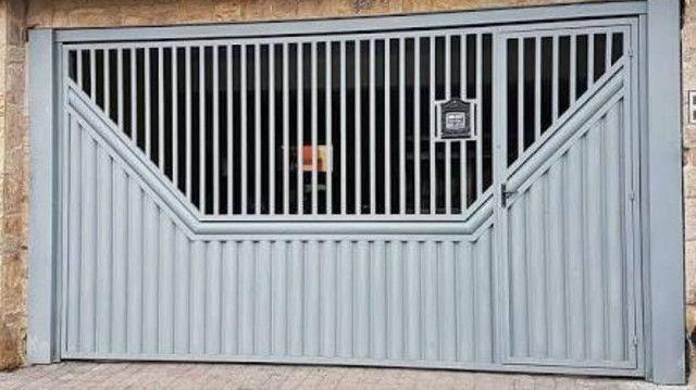 Portões grades no Juá * - Foto 6