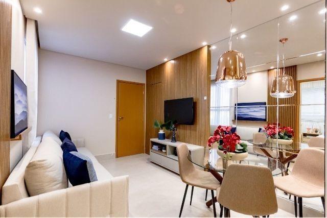 Apartamento de 02 quartos no Jardim Novo Mundo - Foto 17