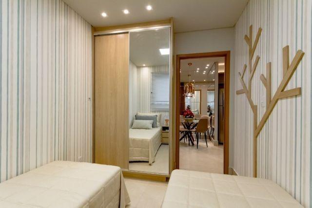 Apartamento de 02 quartos no Jardim Novo Mundo - Foto 11