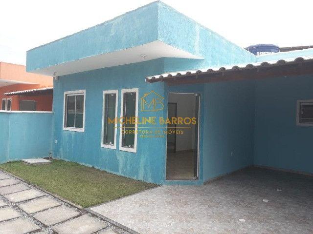 FC/ Linda casa com 2 quartos à venda em Unamar - Cabo Frio - Foto 5