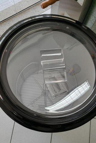 Cooler refrigerado para energetico 75 litros redondo - Foto 2