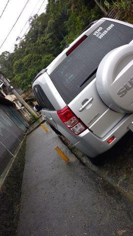 Suzuki Vitara - Foto 5
