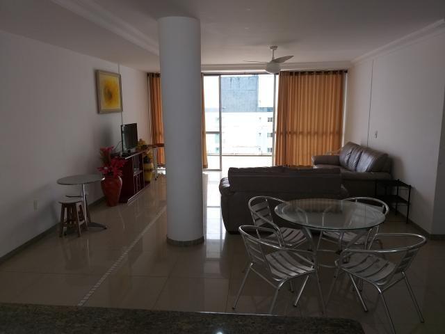 cobertura 3 quartos (1 suíte) e 3 vagas na Praia do Morro - Foto 18