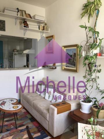 Apartamento para Venda em Teresópolis, ALTO, 1 dormitório, 1 banheiro, 1 vaga