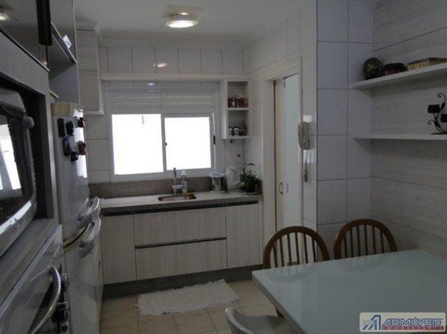 Apartamento à venda com 2 dormitórios em Estreito, Florianopolis cod:12934 - Foto 3