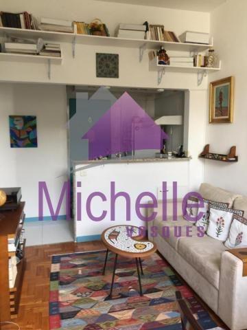 Apartamento para Venda em Teresópolis, ALTO, 1 dormitório, 1 banheiro, 1 vaga - Foto 4